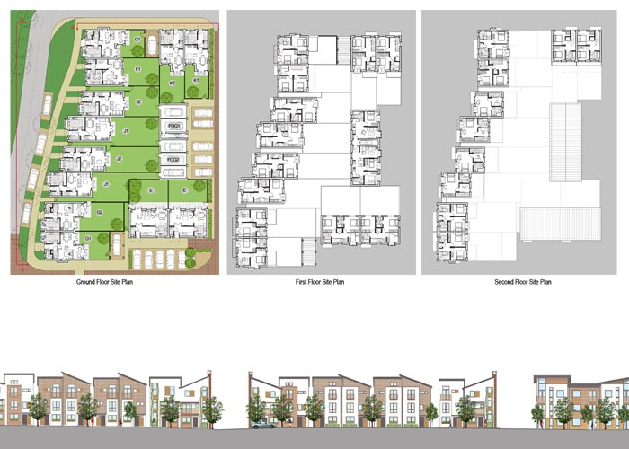 Housing Design Awards  Shortlist