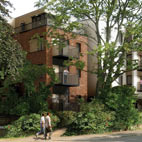 Trees Extra Care Housing