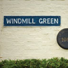 Windmill Green