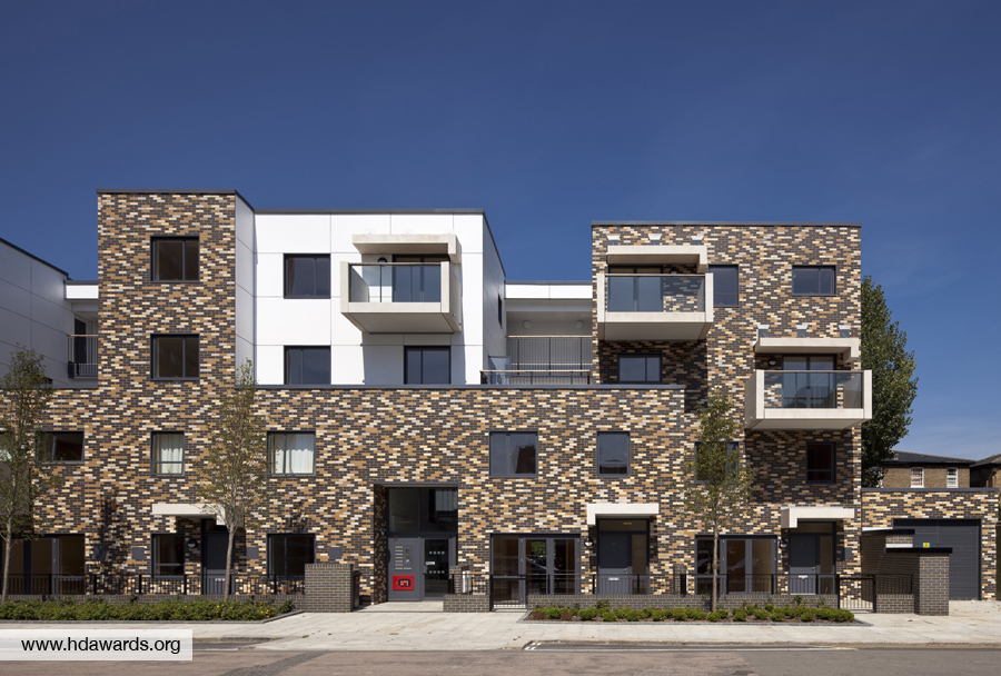 2010 shortlisted schemes completed schemes the housing for Granville home