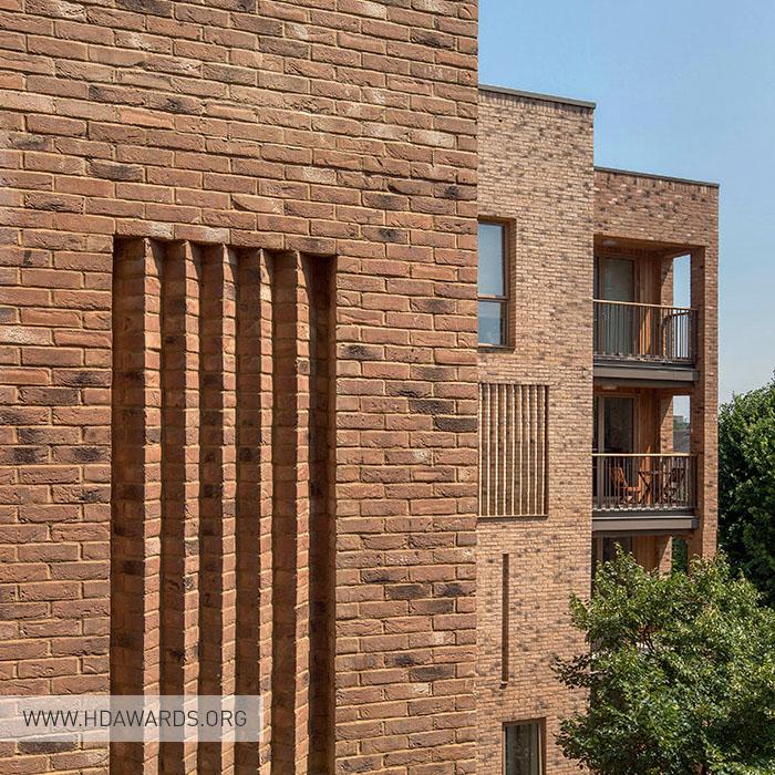 Royal Road | The Housing Design Awards