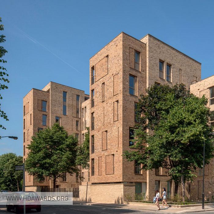 Royal Road The Housing Design Awards