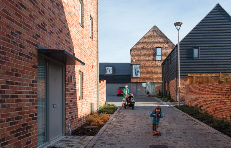 The Avenue The Housing Design Awards