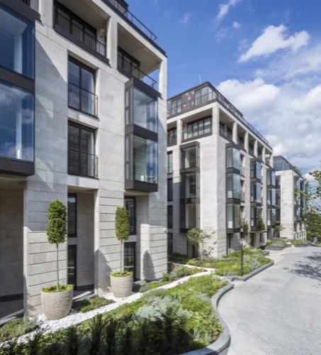 Terrace Court Apartments Birmingham Al: 2016 SHORTLISTED SCHEMES > Completed Schemes / The Housing